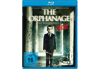 The Orphanage - Das Waisenhaus 2 [Blu-ray]