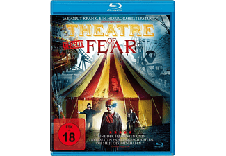 Theatre of Fear - (Blu-ray)