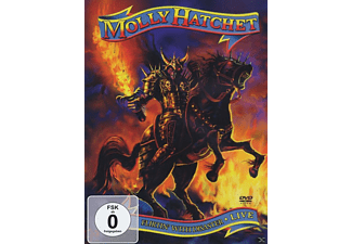 Molly Hatchet - Molly Hatchet - Flirting With Desaster - (DVD)