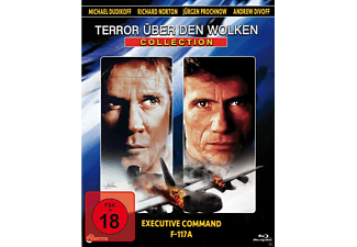 Terror über den Wolken - Collection 2er Schuber - (Blu-ray)