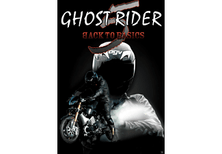 Ghost Rider 5: Back to Basics - (DVD)