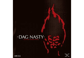 Dag Nasty - Cold Heart / Wanting Nothing - (Vinyl)