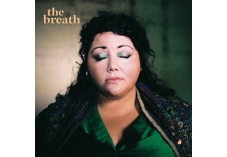 The Breath - Carry Your Kin - (CD)