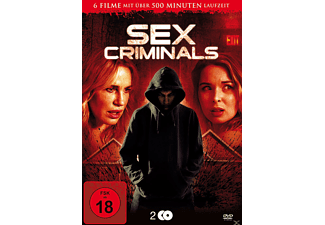 Sex Criminals-Box - (DVD)