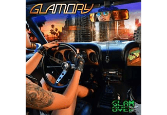 Glamory - Glam Over - (CD)