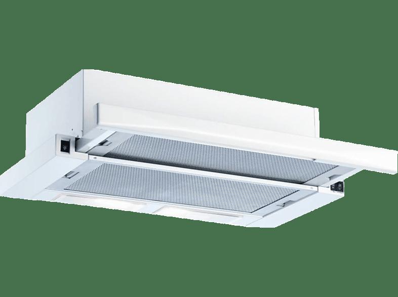 DAVOLINE 1082102 ESSE 060 ΛΕΥΚΟ οικιακές συσκευές απορροφητήρες συρόμενοι οικιακές συσκευές κουζίνες απορροφητήρ