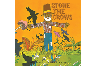 Stone The Crows - Stone The Crows - (CD)