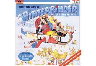 Rolf Zuckowski - Winterkinder [CD]
