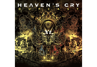 Heaven's Cry - Outcast - (CD)