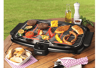 PRINCESS 112248 Electric Table Top Grill