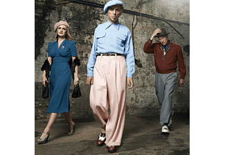 Dexys -  Let The Record Show:Dexys Do Irish And Country [DVD + CD]