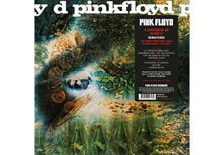 Pink Floyd - A Saucerful Of Secrets [Vinyl]