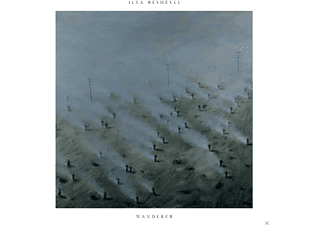 Ilya Beshevli - Wanderer (180g Lp+Mp3) - (LP + Download)