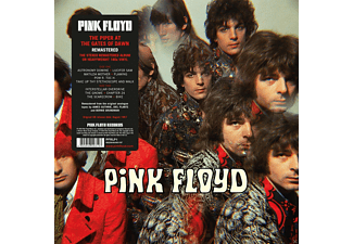 Pink Floyd - The Piper At The Gates Of Dawn | Vinyl