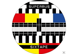 Superbus - Sixtape - (CD)
