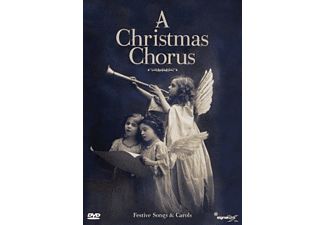 The Voice Spuad - A Christmas Chorus - Festive Songs And Carols - (DVD)