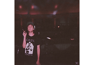 Elvis Depressedly - Holo Pleasures / California Dreamin' [Vinyl]