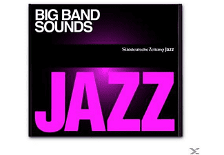 VARIOUS - Big Band Sounds - (CD)
