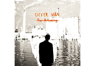 Sicker Man - The Missing - (Vinyl)