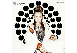 Sofia Jannok - Orda-This Is My Land [Vinyl]