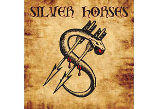 Silver Horses - Silver Horses (Digital Remastered 2016) - (CD)