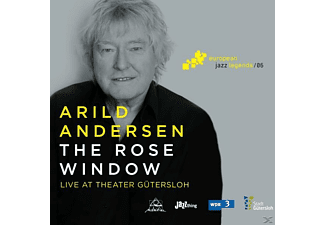 Arild Andersen - The Rose Window - (CD)