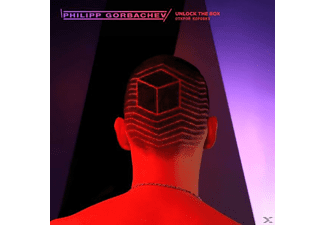 Philipp Gorbachev - Unlock The Box (Ltd.2LP+MP3) [LP + Download]