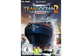 Transocean 2 - Rivals - PC