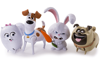 Pets Walking & Talking Figuren