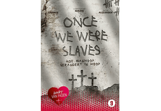 Once We Were Slaves | DVD