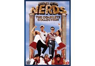 Revenge Of The Nerds - The Complete Collection | DVD