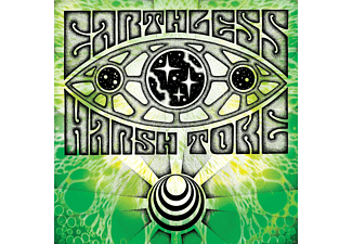 Earthless, Harsh Toke - Acid Crusher/Mount Swan - (Vinyl)