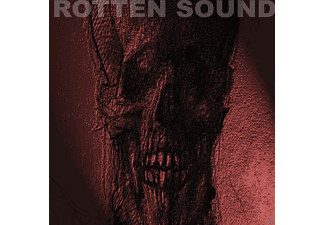 Rotten Sound - Under Pressure (Re-Release Digipak) - (CD)