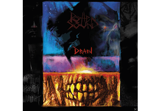 Rotten Sound - Drain (Re-Release Digipak) - (CD)