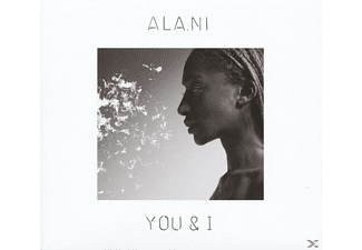 Ala.Ni - You & I - (Vinyl)