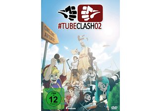 Tubeclash - The Movie - (DVD)