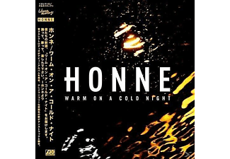 Honne - Warm On A Cold Night - (Vinyl)