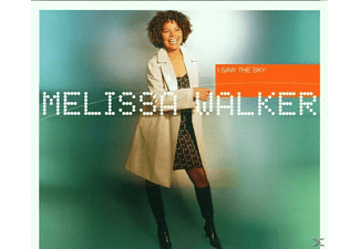 Melissa Walker - I Saw The Sky - (CD)