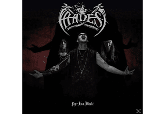 Hades Almighty / Drudkh - Pyre Era,Black/One Talks With TH [Vinyl]