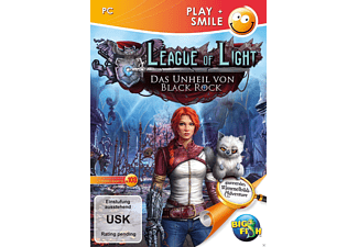 League of Light: Das Unheil von Black Rock - PC