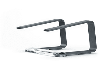 GRIFFIN Elevator Laptopstandaard Space Grey