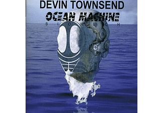 Devin Townsend - Ocean Machine (CD)