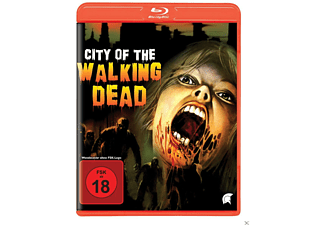 Großangriff der Zombies - (Blu-ray)