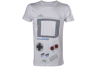 Nintendo Game Boy T-shirt - Maat L