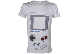 Nintendo Game Boy T-shirt - Maat M | T-Shirt