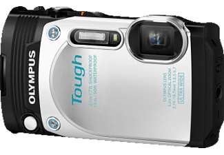 OLYMPUS TG-870 White - (V104200WE000)