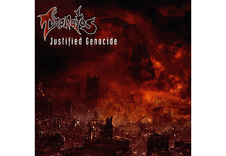 Thanatos - Justified Genocide - Reissue (CD)
