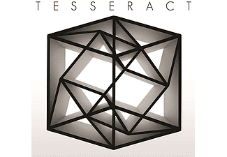 Tesseract - The Odyssey/Scala (Vinyl LP + DVD)