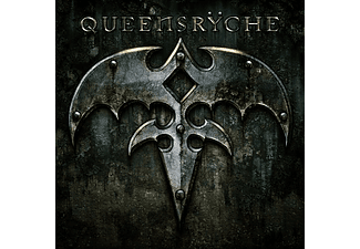 Queensrÿche - Queensrÿche - Limited Edition (CD)