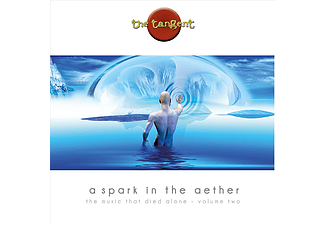 The Tangent - A Spark in The Aether - Special Edition (CD)